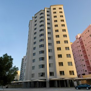 Kuwait Real Estate Market Slumps