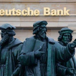 Legal Costs Burn 1/3 of Europe Bank Profits