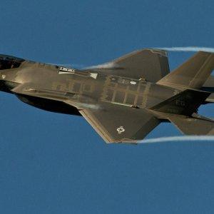 Lockheed Threatens Reprisals Against Canada