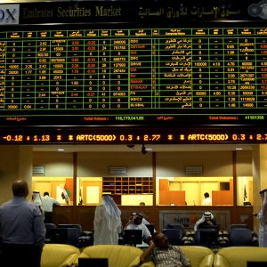 Middle East Stocks Decline