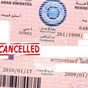 More Expats Leaving Dubai