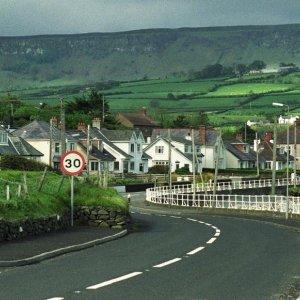 N. Ireland Growth Weakens