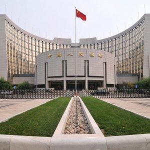 PBoC & open market Tools