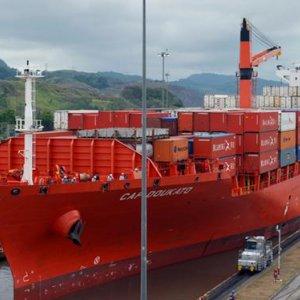 Panama Touts Its New Canal