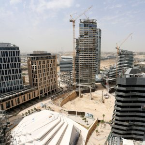 Saudi Arabia Struggling to Raise Foreign Funds