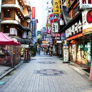 S. Korea Growth Slows