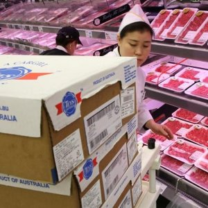 S. Korea Inflation at 10-Month Low