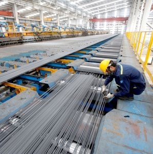 As a construction boom spurs steel demand across Southeast Asia, the ASEAN-5 are importing more steel for their new infrastructure projects.