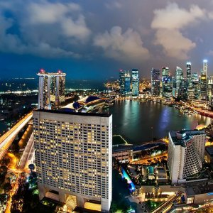 Singapore Growth Low