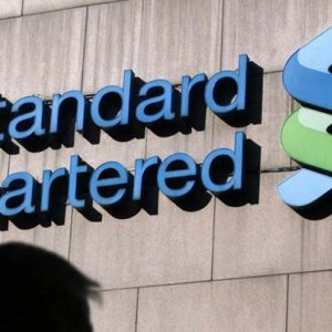 StanChart Recovering From India Bad Loans