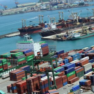 Taiwan  Exports Contract