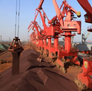 Weaker Iron Ore Demand May Hurt Prices