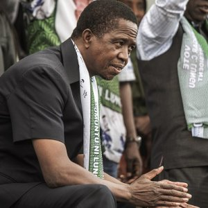 Zambia President Faces Battle to Restore Growth