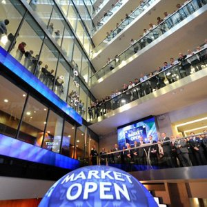 Global Markets Start to Shake Off Brexit Woes