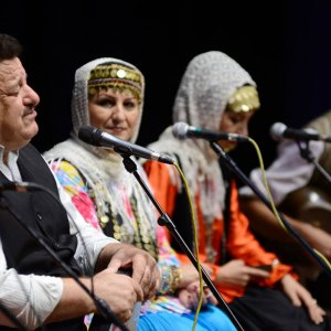 Gilan Folklore Music Concert in Late July