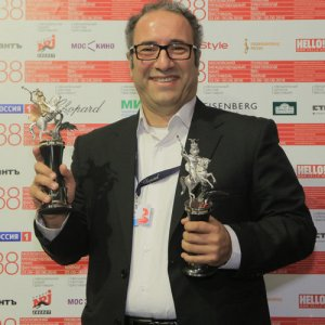 Mirkarimi's 'Daughter' Wins 3 Awards in Moscow