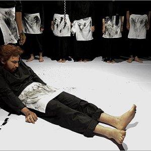 Modern Adaptation of Greek Play Antigone