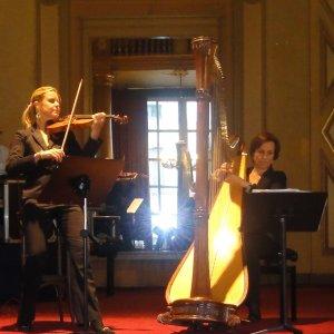 Belgian Duet at Arasbaran