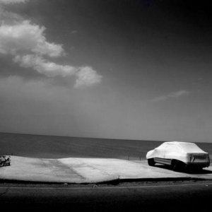 Black and White Photo Exhibit