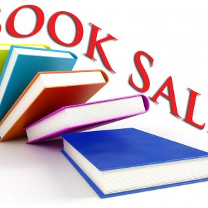Book House Offering Discount