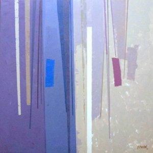 Ayvazian's 'Colors of Homeland' at Niavaran Center