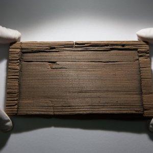 Earliest Handwritten Document Found in London