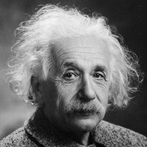 Genius Series on Albert Einstein