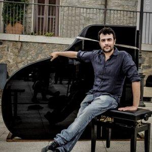 Italian Pianist Guidi to Perform at Niavaran