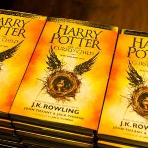 'Harry Potter and the Cursed Child' Released