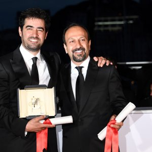 Farhadi's 'Salesman' Scoops Two Awards at Cannes 2016
