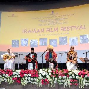 Iran, India Celebrate  60 Years of Cultural Ties