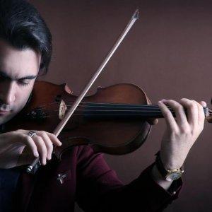 Iranian Violinist to Perform at Austria Summer Festival