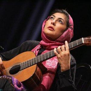 Lily Afshar to Perform at Niavaran