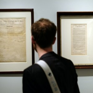 Abraham Lincoln Anti-Slavery Documents Sells for $4.5m