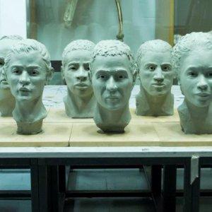New York Art Students Hone Skills in Forensic Probes