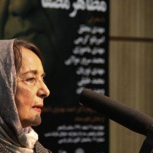 National Heritage Society to Honor Banoo Karimi