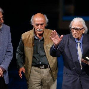 Oldest Actor Shahinkhu Dies