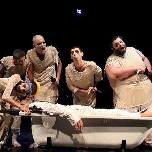 Reza Servati to Restage Two Popular Plays