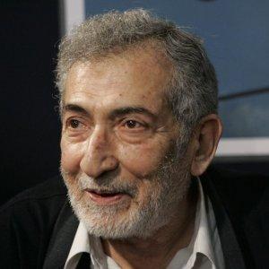 Journalist Najafi Passes Away