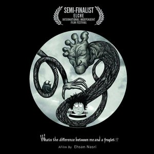 Three Short Movies at Spanish Fest