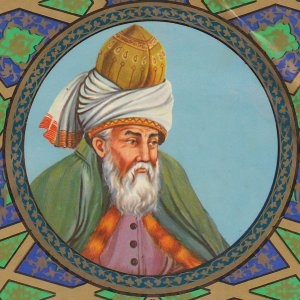 Six New Volumes on  Rumi's Masnavi Published