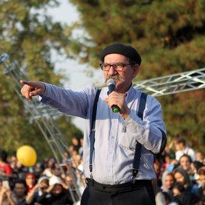 Puppet Carnival Opens in Tehran