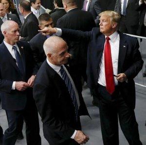 Trump Overhauls Campaign Team Again