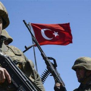 3 Soldiers Killed in Turkey