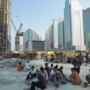 Foreign Workers Lose Jobs and Lives in (P)GCC States