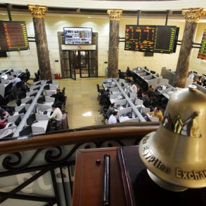Devaluation Fears Up Egyptian Stocks