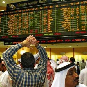 Investors Dumping Saudi Shares