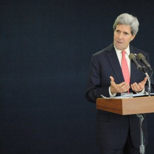Kerry: Iran Open for Business