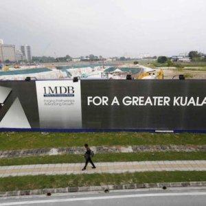 1MDB in Default, Misses Bond Payment