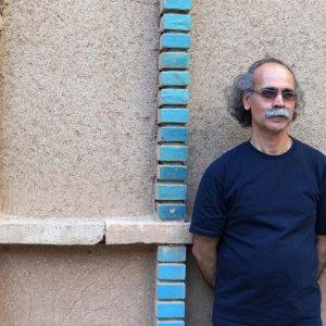 Iranian Nominated for Andersen Award